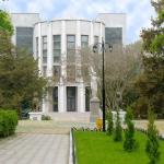 Что лечат санатории Украины