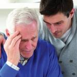 Старческое слабоумие: лечится ли