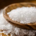 Громкие исследования о соли