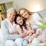Женское здоровье в пожилом возрасте