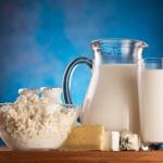 Кисломолочные продукты: их важность и опасность