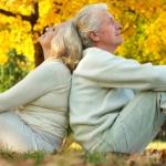 Здоровье пожилых: полезно работать в саду и по дому