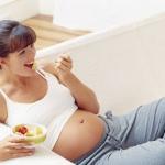 Как во время беременности изменяется грудь
