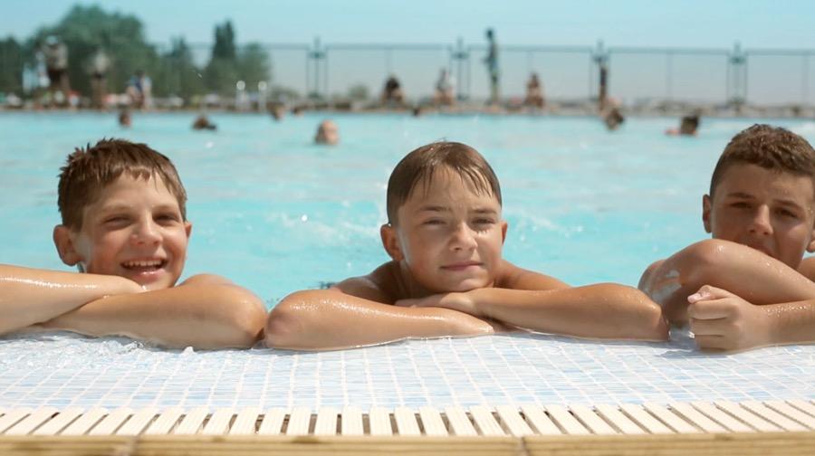 Картинки обеспечение безопасности ребенка летом