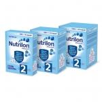 Компания Нутриция Украина заботится об украинских мамах и именно поэтому выпускает детские смеси Nutrilon в новом разумном формате.