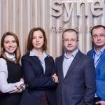 Лучшие из лучших выбирают Synevo