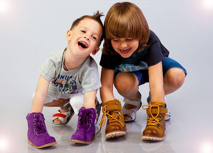 e9890c177 Как выбрать ортопедическую обувь для детей: пять подсказок ортопеда