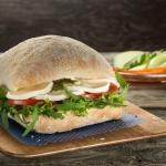 Рецепты полезного бутерброда