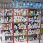 В Украине созданы территориальные органы Cлужбы по лекарствам