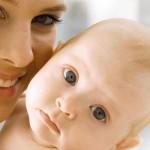 Как ухаживать за младенцем
