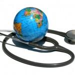 В Киеве стартовал Международный медицинский форум