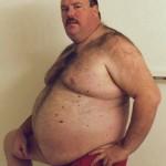 Почему мужчины толстеют