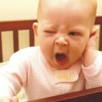 Какие рефлексы характерны для новорожденного