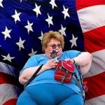 Почему американцы такие тучные