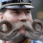 Украшают ли мужчину усы и борода