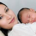 Что происходит с организмом женщины после родов