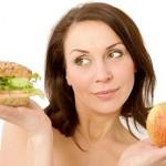 Как похудеть тем, кому за сорок
