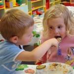 Что ребенок может почерпнуть в детском саду