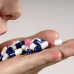 Что делать, если Вы отравились лекарствами