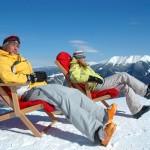 Преимущества и недостатки отдыха в горах
