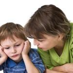 Учимся договариваться с ребенком