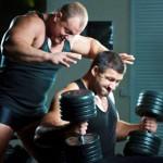 Как выбрать тренера и спортзал