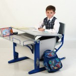 Как выбрать письменный стол и стул школьника