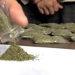Украинцу из США переслали 400 г марихуаны