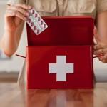 Должно ли быть слабительное в домашней аптечке?