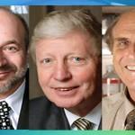 Нобелевскую премию по медицине получили трое ученых-иммунологов (видео)