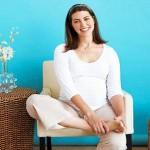 Как избавиться от отеков ног при беременности