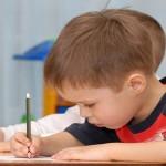 Как ребенка научить грамотности