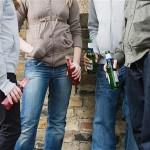 С чего начинается подростковый алкоголизм