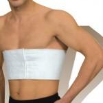 Чем опасны травмы грудной клетки