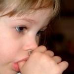 Боремся с вредными привычками у детей
