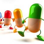 Витамины: помогают или вредят
