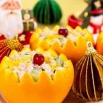Рецепты оригинальных новогодних салатов