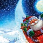 Детская правда о Деде Морозе и Снегурочке