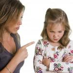Что означает дисциплина для детей