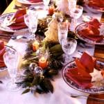 Чего нельзя есть в новогоднее застолье
