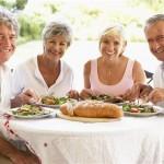 Как должны питаться долгожители