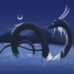 Каким будет 2012 год Черного Водяного Дракона для Лошади