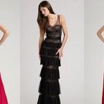 Какое платье выбрать для новогодней ночи
