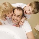 Влияет ли взросление ребенка на его настроение
