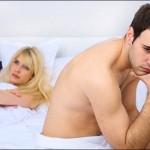 Как избавиться от эректильной дисфункции