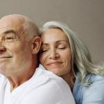Как меняется сексуальная жизнь в пожилом возрасте