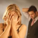 Что делать, если муж охладел после родов