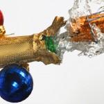 Что пить, чтобы не потолстеть в новогодние праздники