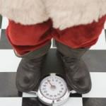 Новогодняя экспресс-диета