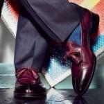 Как объяснить деликатность мужчин в выборе обуви